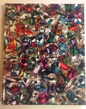 SWAROVSKI Fashion performance Design LIVRE mode bijoux collector