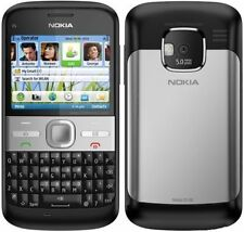 Original Nokia E5 Unlocked 3G |WIFI|QWERTY Keypad| 5MP Camera Mobile Phone
