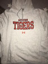 Auburn Tigers Under Armour Pullover Hoodie Sweatshirt 3XL $60