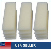 Foam Filter Pads For Fluval 206, Fluval 306 Filters. Generic