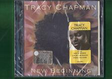 TRACY CHAPMAN - NEW BEGINNING CD NUOVO SIGILLATO