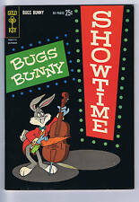 Bugs Bunny Showtime #86 Gold Key 1962