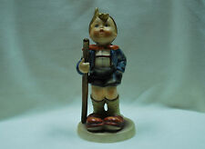 "Goebel Hummel #16/1 ""Little Hiker"" TMK3 1960-1972. Made in Germany. US Seller."