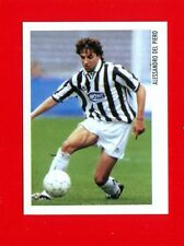 SUPERALBUM Gazzetta - Figurina-Sticker n. 184 - DEL PIERO - JUVENTUS -New