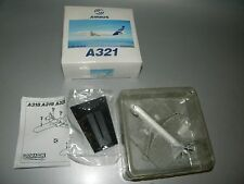 DRAGON 55795 AIRBUS INDUSTRIES A321 HOUSE LIVERY 2003 1/400 DIECAST PLANE NEW