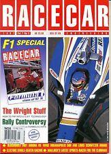 RACECAR ENGINEERING 1997/5