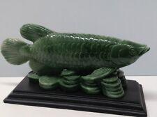 Feng Shui- Jade Fish