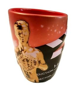 Madame Tussauds Mug 2017 Clapperboard Oscar Cup Merlin Entertainments Authentic