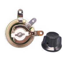 25w 30 Ohm High Power Wirewound Potentiometer Rheostat Variable Resistor