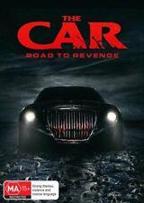 The Car - Road To Revenge (DVD, 2019)