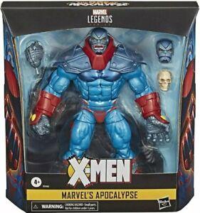 Marvel Legends X-Men Series - Marvel's Apocalypse Action Figure