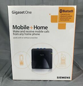 Siemens Gigaset One BTTN B07 Bluetooth adapter for mobile to home phone calls