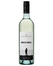 Bremerton Mollie & Merle Verdelho bottle Dry White Wine 750mL Langhorne Creek