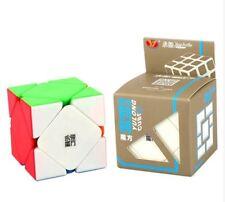 Yulong Skewb Upgraded Version Rubik's Speed Cube Stickerless