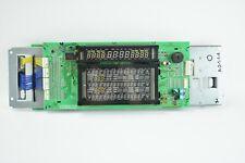 Genuine Jenn-Air Built-In Oven, Control Board # 8507P093-60