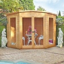 Barclay Corner Shed / Summerhouse  7'x7'
