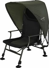 Anaconda Chair Shield Sonnenschutz für Angelstuhl Campingstuhl Stuhl 7152571