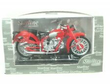 Moto Guzzi Falcone ( rouge )