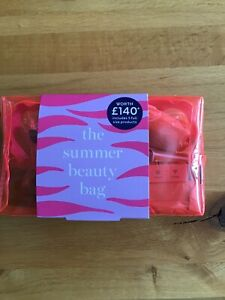 2021 M&S Summer Beauty Bag