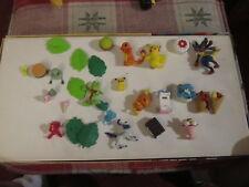 Pokemon lot of figures PVC Nice