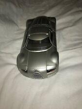 Audi Supersport Concept 'Rosemeyer' - 1/18 - Maisto - Silver