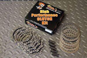 Vito's High performance CLUTCH FIBERS kit friction plates Yamaha Blaster 88-06