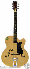 Givson Acoustic Guitar - Amazing Natural Color (Best Seller)....!.
