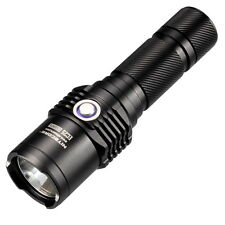 Nitecore Cobra 860 Lumens/1hr10min 540 Lumen/2hr Black Precision Optics EC25
