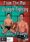 EVOLUTION ULTIMATE FIGHTING BJJ MMA GRAPPLING JIU JITSU UFC GRACIE SUBMISSION