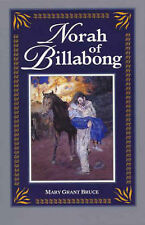 Norah of Billabong by Mary Grant Bruce ~ Paperback