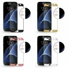 For Samsung Galaxy S7 G930 Full Covered HD Tempered Glass Screen Protector Cover