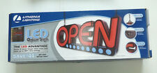 Lithonia Lighting | Open Sign Multi-function Led Open Lighted Sign #Sgnopn
