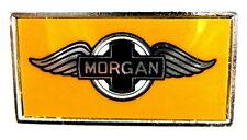 AUTO Brosche - MORGAN dezent & edel [1220]