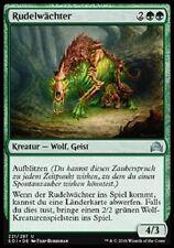 4 Pack Guardian / Rudelwächter (mint, Schatten über Innistrad, deutsch)