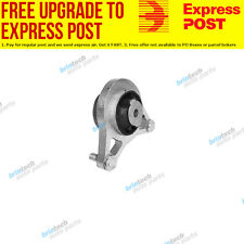 1999 For Volvo S70 2.0 litre B5204T4 Auto & Manual Rear Upper-13 Engine Mount