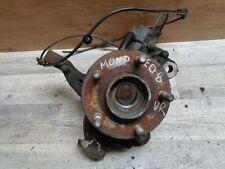 Ford Mondeo IV 2,0 D Achsschenkel vorne rechts (8)