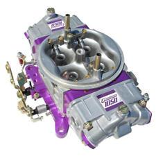Proform Carburetor 67209; Race Series 1050 cfm 4bbl Mechanical Polished, Purple