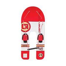 "New listing O'Brien Platform Trainers Junior Water Skis w/ Rope - 2020 - 46"" w/ Bindings"