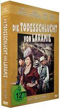 Die Todesschlucht von Laramie - Dakota Incident (Western Filmjuwelen DVD)