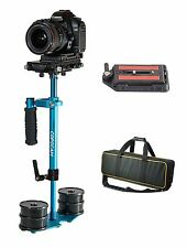 COPECAM + QUICK RELEASE + BAG FLYCAM GLIDECAM STEADYCAM SONY CANON STABILIZER