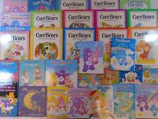 Lot of 32 Care Bears Children's Picture Books~Caring Is What Counts