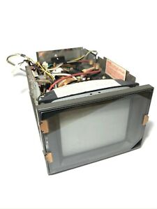 Commodore SX-64 CRT/Monitor/Tube Transformer/Video/Audio PCB Carriage WORKING