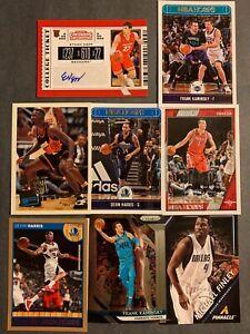 (19) Wisconsin Badgers Basketball Cards- Ethan Happ- Finley- Kaminsky