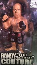 "Round 5 UFC MMA Ultimate Collector Series 2 Randy The Natural Couture 6"" Sealed"