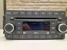 Radio Autoradio Chrysler, Jeep Wrangler JK, 05064925AF