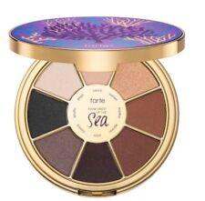 tarte Rainforest of the Sea Volumn II Eyeshadow Palette - 8 beautiful shades!