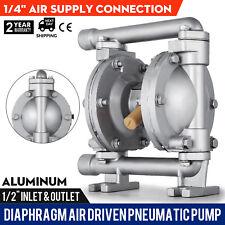 Diaphragm pumps ebay air driven pneumatic diaphragm pump aluminium diesel oils petrol methanol 45lpm ccuart Image collections