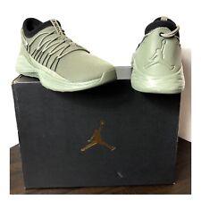 NEW Nike Air Jordan Formula 23 Toggle RARE Dark Stucco Men's Size 12 908859-051