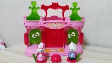 Hello Kitty Castle Doll House