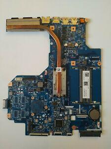 Motherboard 448.0CB03.0011  16892-1 NFL_SR17 AMD FOR HP 17-AK014na